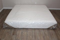 King size/ Icomfort Savant model mattress in Tomball, Texas
