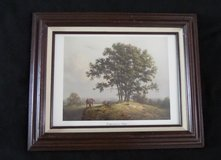 "Framed Print ""Companions in Nature"" by Dalhart Windberg in Kingwood, Texas"