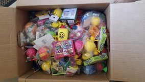 Box of Toys for Prizes or Rewards in Fort Leonard Wood, Missouri