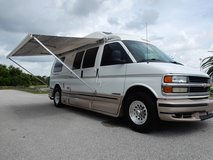2002 Roadtrek 190 Popular in Leesville, Louisiana