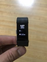 Fitbit charge 2 in Fort Polk, Louisiana