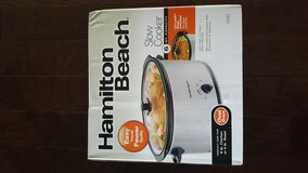6-Quart Slow Cooker (Brand-New) in Lawton, Oklahoma
