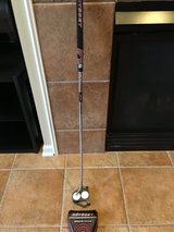 ODYSSEY BACK STRYKE 2ball 35inches Putter in Plainfield, Illinois