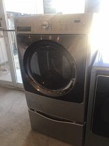 Kenmore Elite washer in Cleveland, Texas