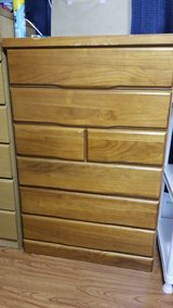 7 drawer dresser in Okinawa, Japan