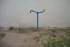 HAND ROTATING FOR DIGGING UP WEEDS in Alamogordo, New Mexico