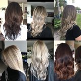 Hair Color Cut Specials!! in Saint Petersburg, Florida
