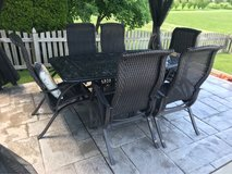 Patio Table & Chairs in New Lenox, Illinois