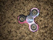 Galaxy Fidget Spinner in Fort Carson, Colorado