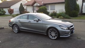 2012 Mercedes Benz CLS 350 in Wiesbaden, GE