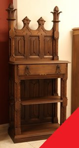 Freddy's - Gothic sideboard in Baumholder, GE