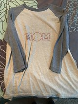 Reduced: Gymnastics Mom Shirt in Yorkville, Illinois
