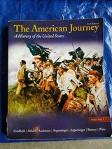 The American Journey in Fort Benning, Georgia