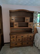 dresser and Hutch in Shorewood, Illinois