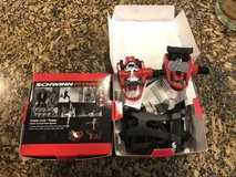 New Schwinn triple link pedals in Spring, Texas