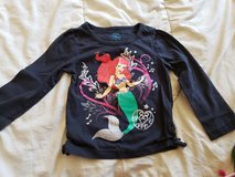 Disney mermaid shirt in Barstow, California