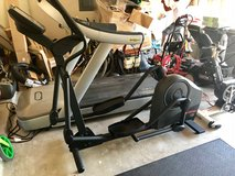 Elliptical X3 life fitness in Spring, Texas