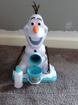 Disney Frozen Olaf's Snow Cone Maker in Fort Campbell, Kentucky