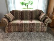 Couch - Sofa and Chair in Naperville, Illinois