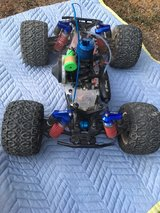 Radio Controlled Nitro Car in Camp Pendleton, California