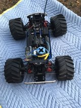RC Nitro Car in Camp Pendleton, California
