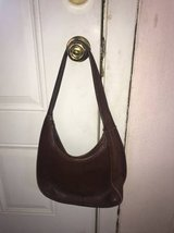 COACH PURSE - Brown in Fort Sam Houston, Texas