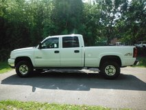 2007 Chevy 2500HD Dmax in Camp Lejeune, North Carolina