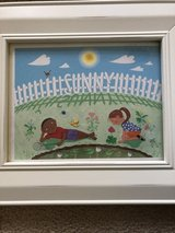 """Kids """"Sunny Weather Themed"""" Picture in Lockport, Illinois"""