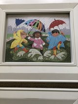 "Kids ""Rainy Weather Themed"" Picture in Naperville, Illinois"