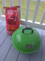 New Small Camping Grill@ Charcoal in Camp Lejeune, North Carolina