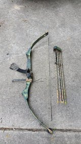 Remington Compound Bow in Fort Lee, Virginia
