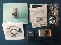 Canon PowerShot SD940 IS in Naperville, Illinois
