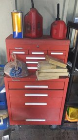 Big Heavy Duty Rolling Tool Chest *REDUCED* in Kingwood, Texas