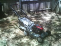 2 - WALK BEHIND LAWN MOWERS (BAGGER) in Hampton, Virginia