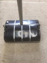 Vintage Bissell's Vanity sweeper in Glendale Heights, Illinois
