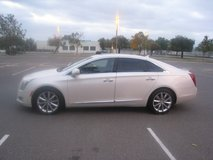 Cadillac XTS in Camp Pendleton, California