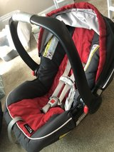 car seat for infants in Miramar, California