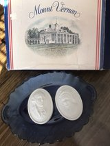Avon mt Vernon soap dish in Fort Campbell, Kentucky