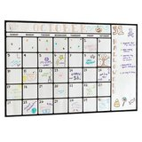 New!  Pottery Barn Dry Erase Calendar Decal in Naperville, Illinois