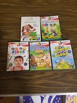 Baby DVDs in Yorkville, Illinois