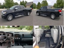 2013 Tundra Limited 4X4 double cab with TRD off-road pkg in Oceanside, California