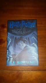 Like new! #5 Harry Potter and the Order of the Phoenix Hardcover Book in Wheaton, Illinois
