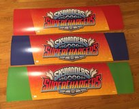 Skylanders Superchargers Signs in Naperville, Illinois