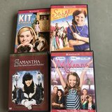 American Girl DVDs in Naperville, Illinois