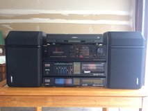 Home Stereo System in Fort Lewis, Washington