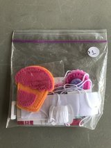 American Girl Cupcake & Heart Crafts in Joliet, Illinois