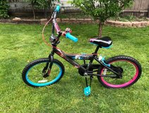 Huffy 20 in. Monster High Bicycle. in Naperville, Illinois