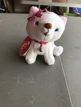 Hallmark Jingle Dog in Joliet, Illinois