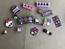 Monster High Makeup in Chicago, Illinois