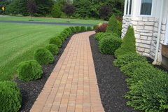 Affordable Lawn & Landscaping Projects - just a call away! in Ramstein, Germany